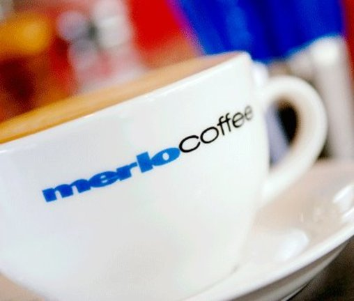 Main merlo coffee