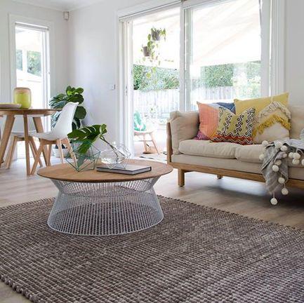 Main fresh look living room