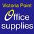 Admin vp office supplies